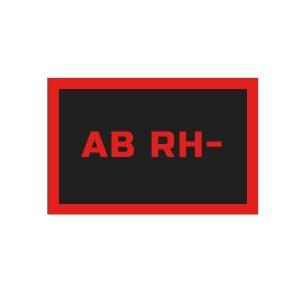 odznaka-na-rzep-rebelhorn-grupa-krwi-ab-rh-czarno-czerwona-50-x-80-mm-monsterbike-pl