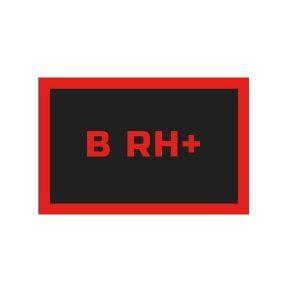 odznaka-na-rzep-rebelhorn-grupa-krwi-b-rh+-czarno-czerwona-50-x-80-mm-monsterbike-pl