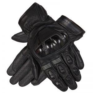 rękawice-motocyklowe-ozone-rs600-short-Black-Grey-sklep-motocyklowy-warszawa-MonsterBike.pl