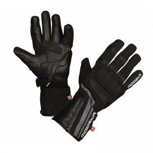 skórzane-rękawice-motocyklowe-modeka-makari-czarne-monsterbike-pl-sklep-motocyklowy-warszawa