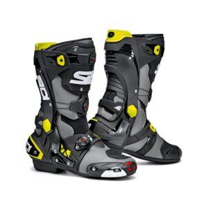 buty-motocyklowe-Sidi-Rex-grey-black-yellow-sklep-motocyklowy-warszawa-MonsterBike.pl