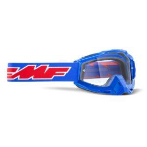 gogle-fmf-powerbomb-rocket-blue-szyba-clear-sklep-motocyklowy-warszawa-monsterbike.pl