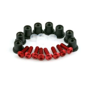 anodyzowane-śrubki-do-szyb-i-owiewek-puig-czerwone-monsterbike-pl