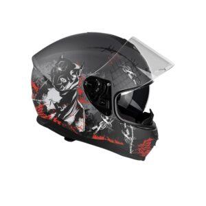 kask-motocyklowy-lazer-vertigo-evo-pitbull-szary-biały-monsterbike-pl