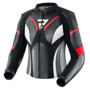 kurtka-motocyklowa-rebelhorn-rebel-lady-czarna-fluo-czerwona-biała-monsterbike-pl