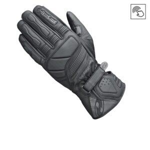 rękawice-motocyklowe-skórzane-held-travel-6.0-tex-czarne-sklep-motocyklowy-monsterbike.pl