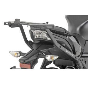 stelaż-kufra-centralnego-bez-płyty-givi-4117fz-do-kawasaki-z650-ninja-650-17-akcesoria-motocyklowe-warszawa-monsterbike-pl