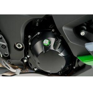 korek-wlewu-oleju-puig-6156v-do-honda-kawasaki-ducati-zielony-akcesoria-motocyklowe-warszawa-monsterbike-pl