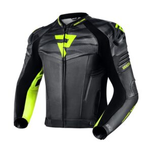 kurtka-motocyklowa-rebelhorn-vandal-czarna-fluo-żółta-odzież-motocyklowa-warszawa-monsterbike-pl