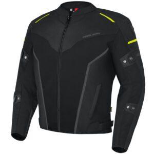 kurtka-motocyklowa-tekstylna-rebelhorn-hiflow-iv-czarna-fluo-zółta-odzież-motocyklowa-warszawa-monsterbike-pl