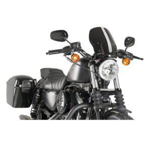 owiewka-puig-do-harley-davidson-sportster-883-1200-czarna-akcesoria-motocyklowe-warszawa-monsterbike-pl
