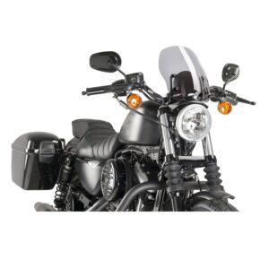 owiewka-puig-do-harley-davidson-sportster-883-1200-lekko-przyciemniana-akcesoria-motocyklowe-warszawa-monsterbike-pl
