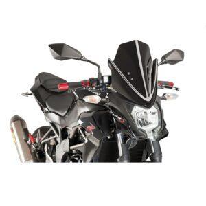 owiewka-puig-do-kawasaki-z250sl-15-16-czarna-akcesoria-motocyklowe-warszawa-monsterbike-pl