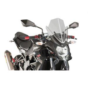 owiewka-puig-do-kawasaki-z250sl-15-16-lekko-przyciemniana-akcesoria-motocyklowe-warszawa-monsterbike-pl