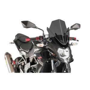 owiewka-puig-do-kawasaki-z250sl-15-16-mocno-przyciemniana-akcesoria-motocyklowe-warszawa-monsterbike-pl