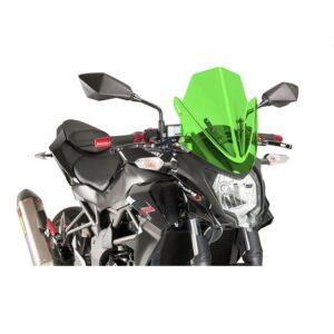 owiewka-puig-do-kawasaki-z250sl-15-16-zielona-akcesoria-motocyklowe-warszawa-monsterbike-pl