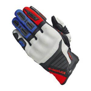 rękawice-motocyklowe-held-hamada-czerwone-niebieskie-odzież-motocyklowa-warszawa-monsterbike-pl