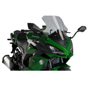 szyba-sportowa-puig-do-kawasaki-z1000-sx-11-19-ninja-1000sx-20-lekko-przyciemniana-akcesoria-motocyklowe-warszawa-monsterbike.pl