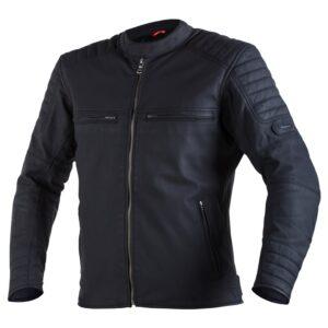 kurtka-motocyklowa-skórzana-rebelhorn-hunter-pro-czarna-odzież-motocyklowa-warszawa-monsterbike-pl