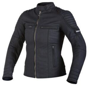 kurtka-motocyklowa-skórzana-rebelhorn-hunter-pro-lady-czarna-odzież-motocyklowa-warszawa-monsterbike-pl