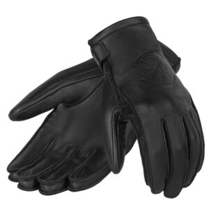 rękawice-motocyklowe-broger-alaska-lady-czarne-odzież-motocyklowa-warszawa-monsterbike-pl