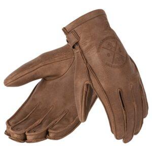 rękawice-motocyklowe-broger-alaska-vintage-brązowe-odzież-motocyklowa-warszawa-monsterbike-pl