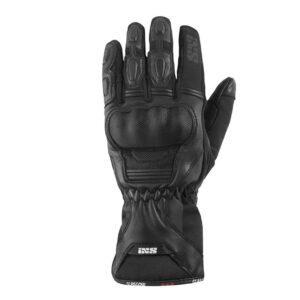 rękawice-motocyklowe-ixs-glasgow-czarne-odzież-motocyklowa-warszawa-monsterbike-pl