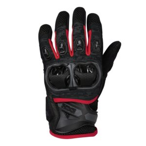 rękawice-motocyklowe-ixs-montevideo-air-s-czarne-szare-czerwone-odzież-motocyklowa-warszawa-monsterbike-pl