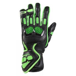 rękawice-motocyklowe-ixs-rs-200-2-0-czarne-zielone-odzież-motocyklowa-warszawa-monsterbike-pl