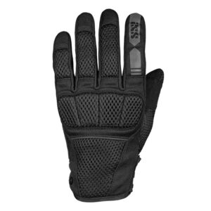 rękawice-motocyklowe-ixs-samur-air-1-0-czarne-odzież-motocyklowa-warszawa-monsterbike-pl