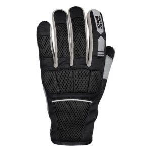 rękawice-motocyklowe-ixs-samur-air-1-0-czarne-szare-odzież-motocyklowa-warszawa-monsterbike-pl