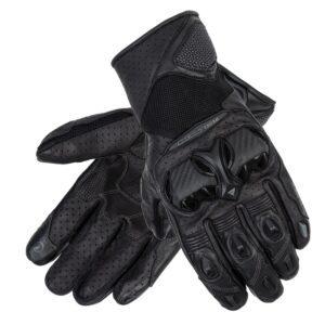 rękawice-motocyklowe-rebelhorn-flux-ii-czarne-odzież-motocyklowa-warszawa-monsterbike-pl