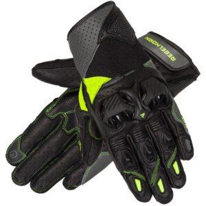 rękawice-motocyklowe-rebelhorn-flux-ii-czarne-szare-fluo-żółte-odzież-motocyklowa-warszawa-monsterbike-pl