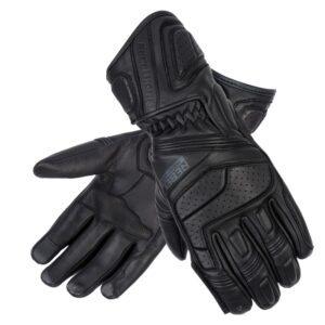rękawice-motocyklowe-rebelhorn-hike-ii-czarne-odzież-motocyklowa-warszawa-monsterbike-pl