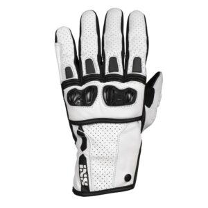 rękawice-motocyklowe-ixs-talura-3-0-białe-czarne-odzież-motocyklowa-warszawa-monsterbike-pl