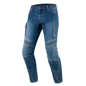 spodnie-motocyklowe-jeans-rebelhorn-vandal-washed-blue-odzież-motocyklowa-warszawa-monsterbike-pl