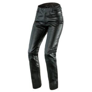 spodnie-motocyklowe-ozone-daft-czarne-odzież-motocyklowa-warszawa-monsterbike-pl