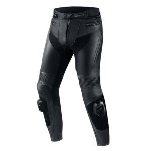 spodnie-motocyklowe-rebelhorn-fighter-czarne-odzież-motocyklowa-warszawa-monsterbike-pl