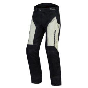 spodnie-motocyklowe-rebelhorn-hiker-iii-czarne-szare-odzież-motocyklowa-warszawa-monsterbike-pl