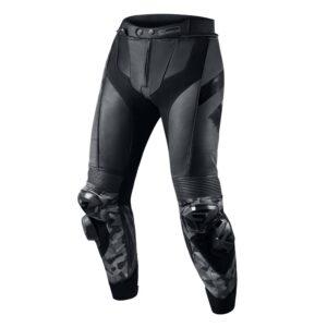 spodnie-motocyklowe-rebelhorn-rebel-czarne-odzież-motocyklowa-warszawa-monsterbike-pl