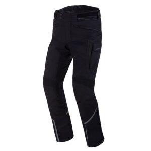 spodnie-motocyklowe-tekstylne-rebelhorn-hardy-ii-czarne-odzież-motocyklowa-warszawa-monsterbike-pl