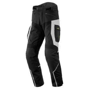 spodnie-motocyklowe-tekstylne-rebelhorn-hardy-ii-czarne-szare-odzież-motocyklowa-warszawa-monsterbike-pl