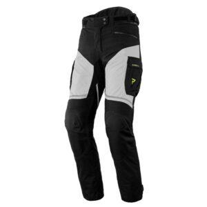 spodnie-motocyklowe-tekstylne-rebelhorn-hardy-ii-lady-czarne-szare-odzież-motocyklowa-warszawa-monsterbike-pl