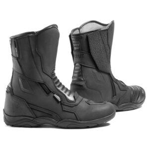 buty-motocyklowe-rebelhorn-scout-czarne-matowe-odzież-motocyklowa-warszawa-monsterbike-pl