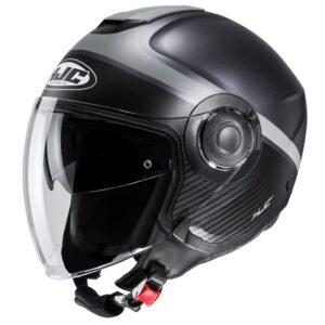 kask-motocyklowy-otwarty-hjc-i40-wirox-black-silver-kaski-motocyklowe-warszawa-monsterbike-pl