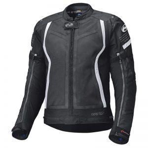 kurtka-motocyklowa-held-aerosec-gtx-czarna-biała-odzież-motocyklowa-warszawa-monsterbike-pl