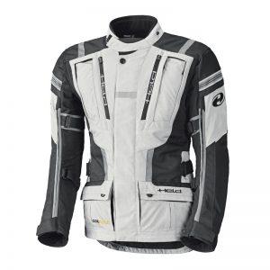 kurtka-motocyklowa-held-hakuna-ii-szara-czarna-odzież-motocyklowa-warszawa-monsterbike-pl