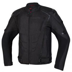 kurtka-motocyklowa-ozone-pulse-czarna-odzież-motocyklowa-warszawa-monsterbike-pl
