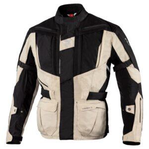 kurtka-motocyklowa-tekstylna-rebelhorn-hardy-ii-czarna-piaskowa-odzież-motocyklowa-warszawa-monsterbike-pl