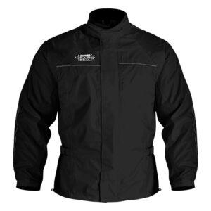kurtka-przeciwdeszczowa-oxford-rain-seal-czarna-odzież-motocyklowa-warszawa-monsterbike-pl
